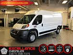 2019 RAM ProMaster 2500 159 High Roof Cargo Van FWD with Window