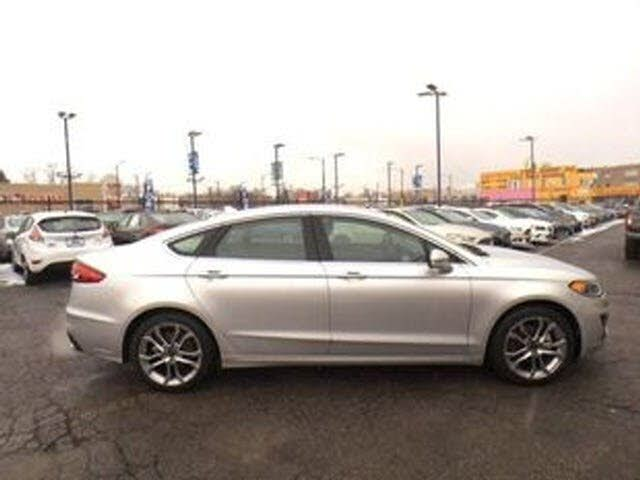 Jim Burke Ford Bakersfield >> Used 2019 Ford Fusion SEL for Sale (with Photos) - CarGurus