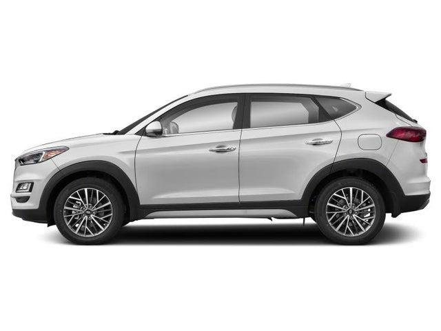 2020 Hyundai Tucson Luxury AWD