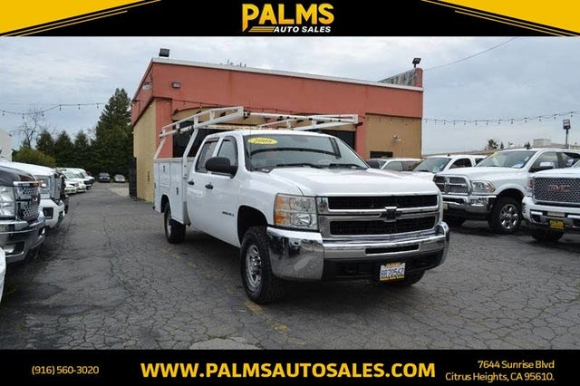 Used Chevrolet Silverado 2500 For Sale In Reno Nv Cargurus
