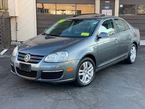 2007 volkswagen jetta wolfsburg edition for sale in boston ma cargurus cargurus