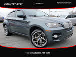 2008 BMW X6 xDrive50i AWD