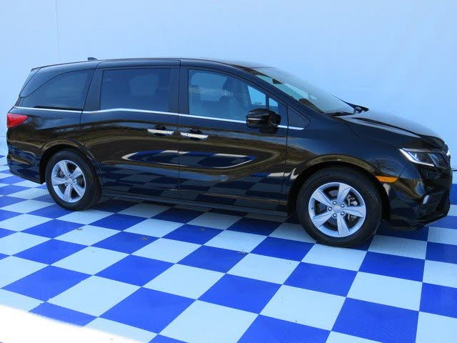 Used Car Dealerships In Murfreesboro Tn >> 2019 Honda Odyssey for Sale in Murfreesboro, TN - CarGurus