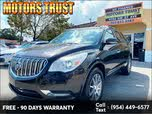 2013 Buick Enclave Leather FWD