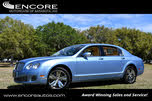 2009 Bentley Continental Flying Spur W12 AWD