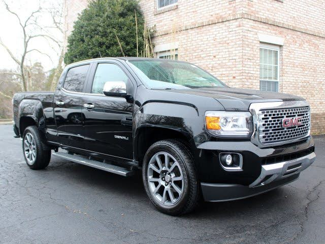 Used 2019 GMC Canyon SLE for Sale in Allentown, PA - CarGurus