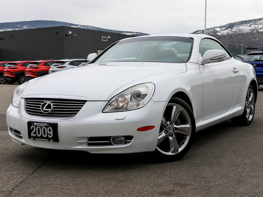 used lexus sc 430 for sale  with dealer reviews