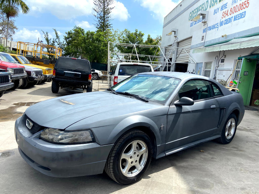 50 Best Ford Mustang For Sale Under 3 000 Savings From 2 839