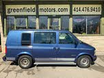 1997 Chevrolet Astro Extended RWD