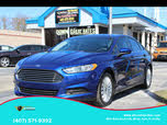 2016 Ford Fusion Hybrid SE FWD