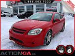 2009 Chevrolet Cobalt SS Coupe FWD