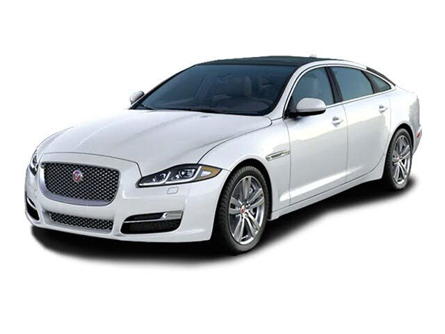 2019 Jaguar XJ-Series