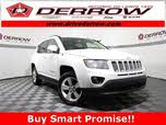 2014 Jeep Compass North 4WD
