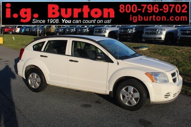 2009 Dodge Caliber SE FWD
