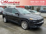 2014 Jeep Cherokee North FWD