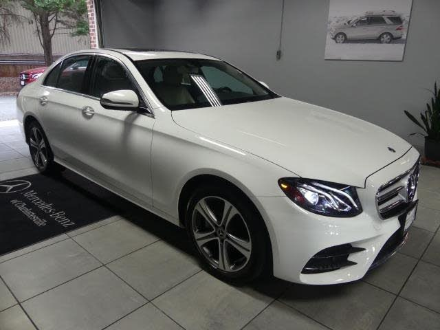 Mercedes-Benz of Charlottesville Cars For Sale ...