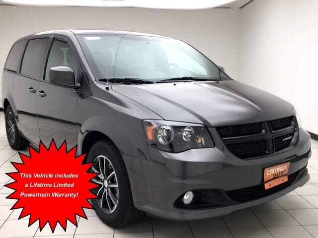 Used Dodge Grand Caravan For Sale In Milwaukee Wi Cargurus