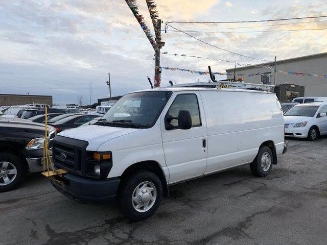2014 Ford E-Series E-150 Cargo Van