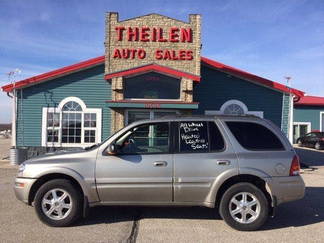used 2003 oldsmobile bravada 4 dr std awd suv for sale with photos cargurus cargurus