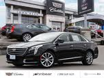 2019 Cadillac XTS Pro Livery FWD