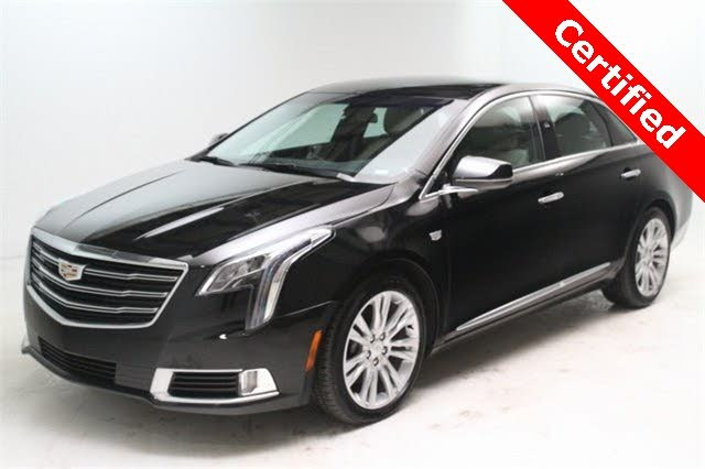 Used Cadillac XTS for Sale in Cleveland, OH - CarGurus