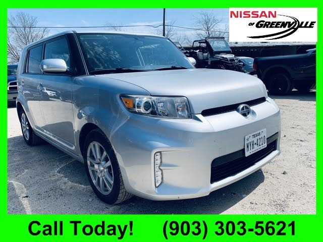 2015 Scion xB 686 Parkland Edition