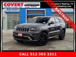 2015 Jeep Grand Cherokee High Altitude 4WD