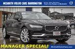2017 Volvo S90 T6 Inscription AWD