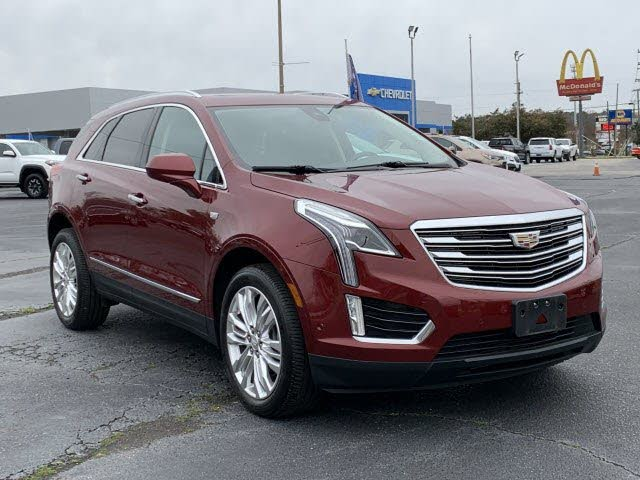 Used Cadillac XT5 for Sale in Charlottesville, VA - CarGurus