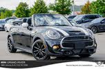 2019 MINI Cooper S Convertible FWD