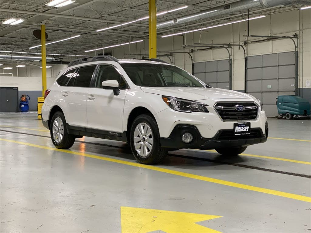 2018 SUBARU LEGACY OUTBACK OWNERS MANUAL PREMIUM LIMITED SPORT TOURING AWD 25 36