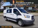 2016 Ford Transit Cargo 250 3dr SWB Low Roof with Sliding Passenger Side Door