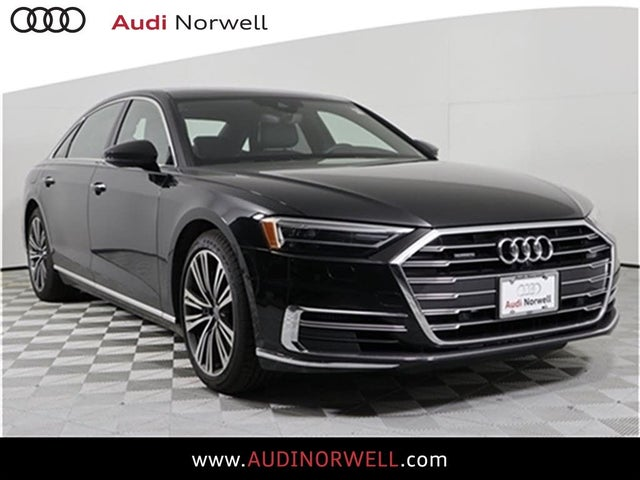 2021 Audi A8 for Sale in Providence, RI - CarGurus
