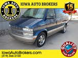 2003 Chevrolet Astro LS Extended RWD