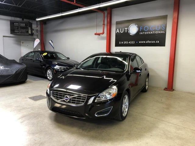 Used Volvo S60 T6 Polestar For Sale (with Dealer Reviews