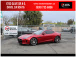 2015 Jaguar F-TYPE R Coupe RWD