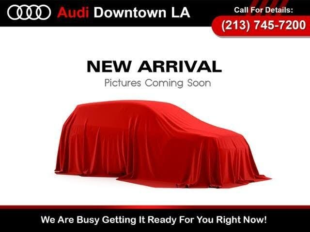 2013 Audi A4 2.0T quattro Premium Sedan Plus AWD