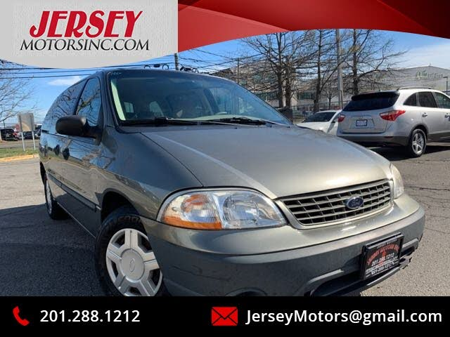 2002 ford windstar for sale in new york ny cargurus cargurus