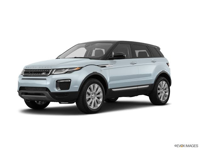 Land Rover Lake Bluff >> Used 2018 Land Rover Range Rover Evoque for Sale (with Photos) - CarGurus