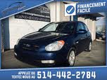 2007 Hyundai Accent SR 2-Door Hatchback FWD