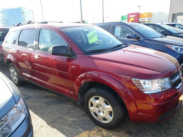 2009 Dodge Journey SE FWD