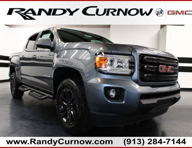 New Gmc Canyon For Sale In Milwaukee Wi Cargurus