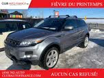 2012 Land Rover Range Rover Evoque Pure Plus Hatchback