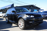 2015 Land Rover Range Rover Sport V8 Autobiography Dynamic 4WD