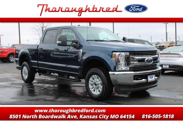 Thoroughbred Ford Of Kansas City Cars For Sale