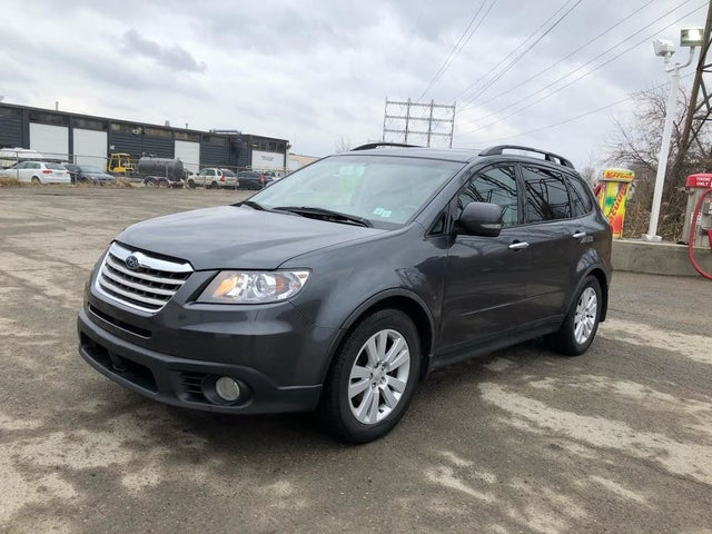 2009 Subaru Tribeca Limited