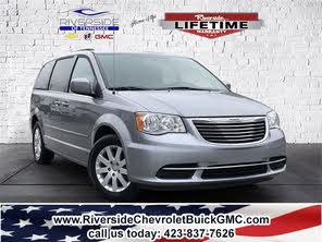 Used Chrysler Town Country For Sale In Huntsville Al Cargurus