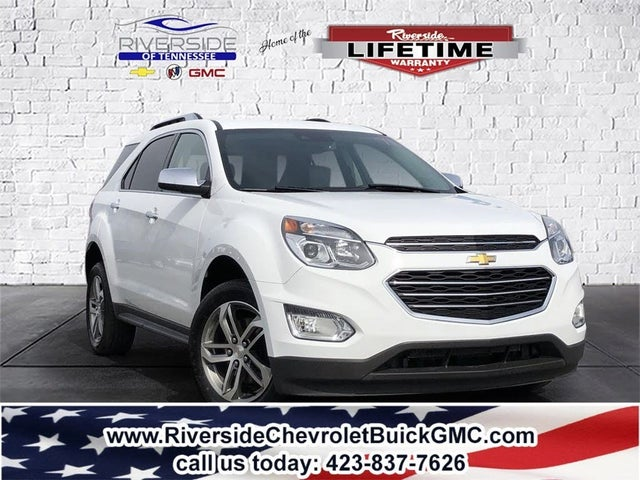 Used Chevrolet Equinox For Sale In Athens Al Cargurus