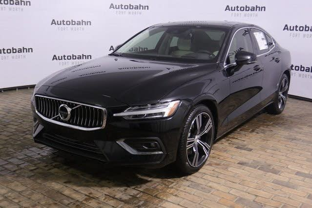 2020 Volvo S60 T5 Inscription FWD