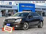 2014 Buick Verano Leather FWD